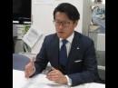 立川青年会議所 第53代理事長 岡部栄一さん